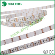 programmable dream color smd5050 ws2801 rgb pixel flexible led strip