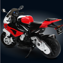 Best Quality Factory Directly Sell Licensed bmw s1000rr motorcycle battery powered kids motorcycles