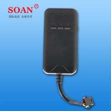 Quad Band CAR Vehicle GSM tracker/ GPS Tracker GT02/SIM card tracker for vehcle localization