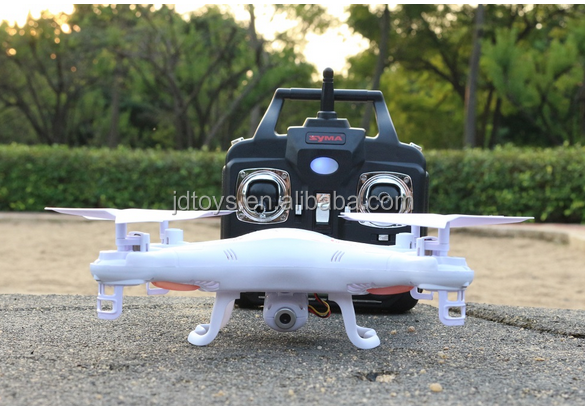 China Hottest Selling SYMA X5C RC Drone 6-Axis Remote Control Helicopter Quadcopter With 2MP HD Camera