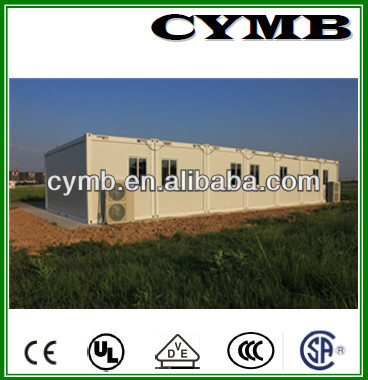 CYMB cement prefabricated house