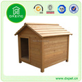 Dog house made of wood DXDH005