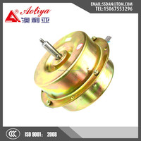 Small electric golden motor for range hood