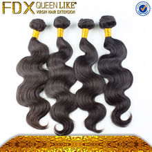 Aliexpress human hair weaving Wholesale virgin trio brazilian body wave