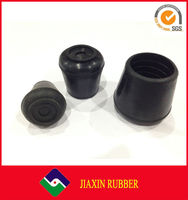 rubber high heel tips rubber chair tips rubber cane tips