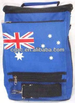 2013 new promotion bottle cooler bag