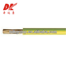 cable 70mm single core / earth wire 0.6/1KV as per AS/NZS standard