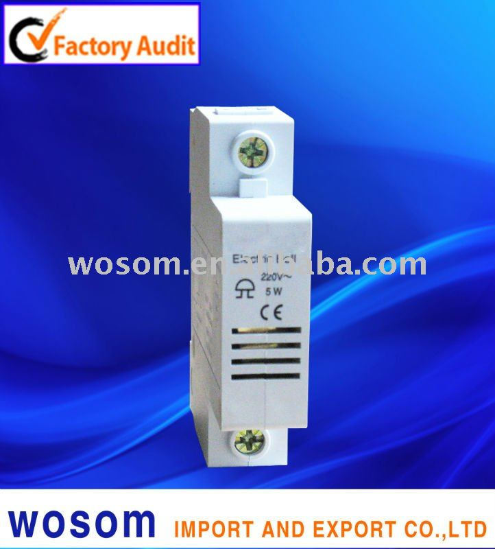 explosion-proof Electric alarm Bell