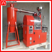 Commercial coffee roasting / roaster equipment