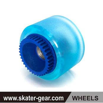 SKATERGEAR 83mm 97mm wheels longboard wheel 87mm
