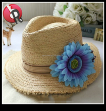 ladies beach hats to decorate