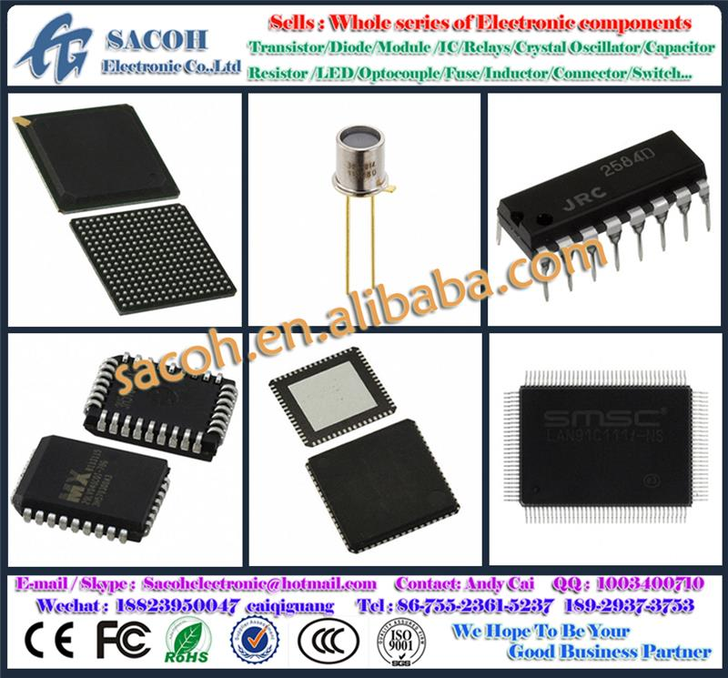 Hot sale IC LM358ST LM358 MSOP-8 Integrated Circuit
