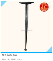42mm Round Tube Table Leg 42-1