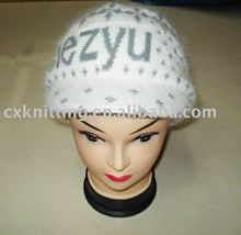 lady's fashion beret
