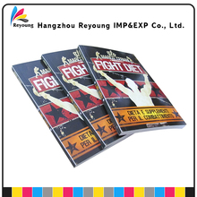 Get latest price sport book printing body building