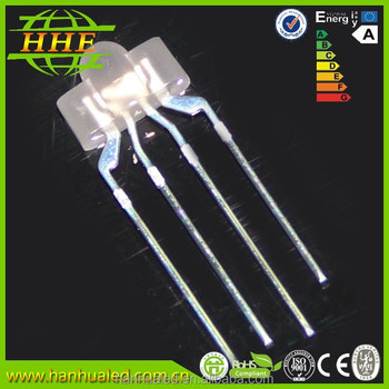 latest products in market,Dip 238 RGB Led Diode nipple shape
