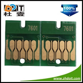 New arrivals T7601 chip for Epson SC-P600
