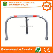 Novel product m type manual steeling security private car park barrier