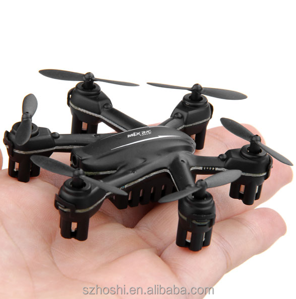 MJX X901 2.4G 4CH 6-Axis Gyro Hexacopter mini Drone with 3D Flips
