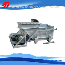Reciprocating feeder for coal