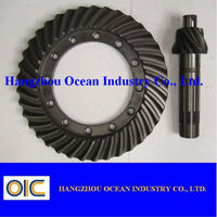 CHINA Crown Wheel Pinion for Mitsubishi