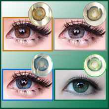 [Meetone-Cuno] Deep Colors Contacts Cover Eyes Well Cheap Price Wholesale Colored Contact Lenses