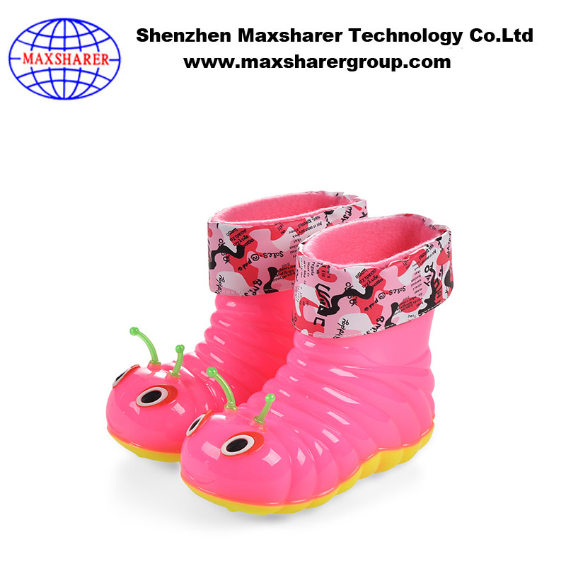 new design cute kids rain boots china wholesale kids wellies quality rain boots for kids wellington