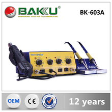BAKU Hot Air Rework Soldering Station BK 603A