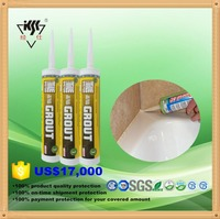 Neutral colored waterproof Sanitary Sealant Silicone