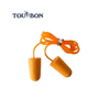 TOURBON wholesale shooting sleeping ear protection soft PU foam ear plug