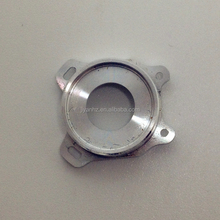 High precision manufacturer custom made mechanical parts cnc turning drawing parts