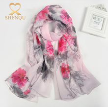 2017 new summer double layer organza 100%pure silk scarf,colorful silk scarves and shawls women