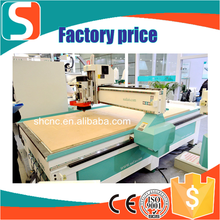 hot sale woodworking cnc machines/atc cnc wood router/atc woodwork engraving machine for furniture industry door making