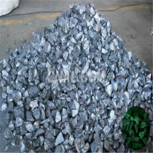 Chemical steel making deoxidizer metal alloy , ferro silicon alloy powder , ferro silicon