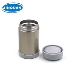 500ml Vacuum Insulated Stainless Steel Food Storage Container Soup Jar
