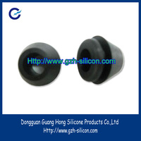 custom automotive rubber plug dust plug silicone masking plugs made in china