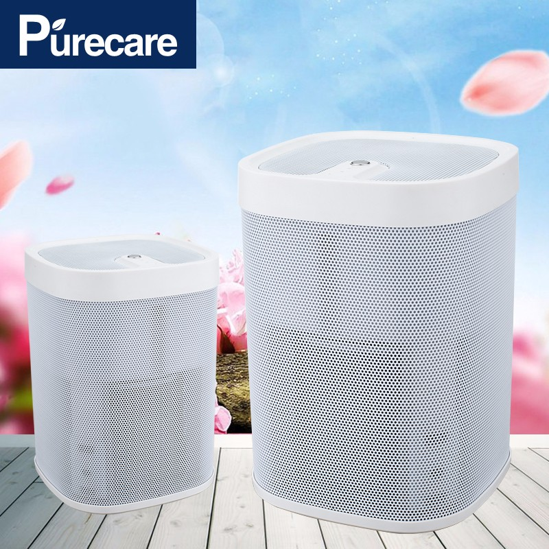 portable desktop small air purifier Automatic air cleaner