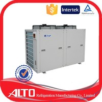 Alto AHH-R220 quality certified china heat pump air to water type evi compressor with high cop up to 27.5kw/h