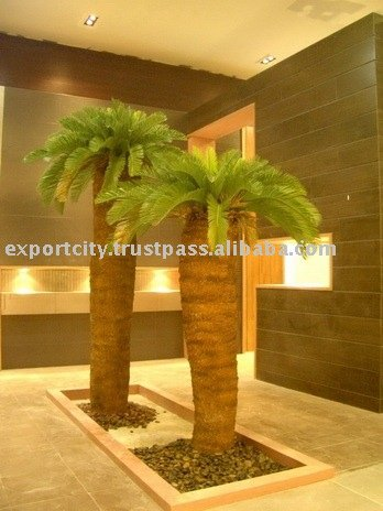 Artificial Tree Sago Plam Tree 1 meter and up