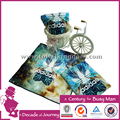 Home Reasonable Price Beautiful Hand Towel Custom print