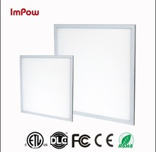 CE RoHS Certs China manufacturer wholesale 30w LED panel lights,40w,50w,65w 130lm/w led panel