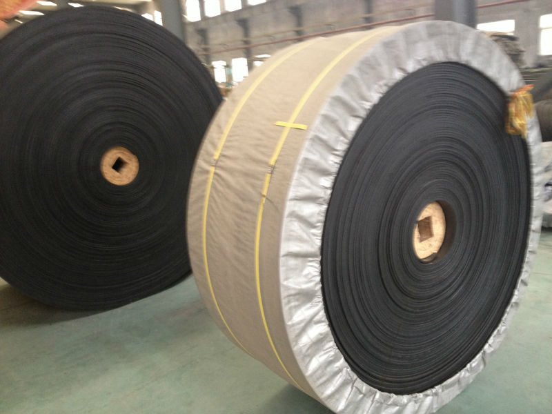 Phoenix Rubber conveyor belt