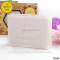 Rough rice ash removing soap, toilet bath soap