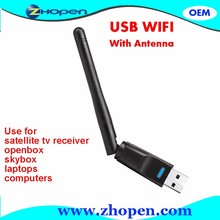 RT5370 USB WIFI with stable signal use for zgemma h5