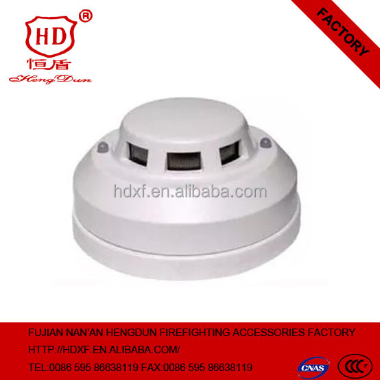 Hot sale Wireless Ionization Smoke Sensor