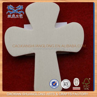 New Design Wholesale Cheap Unfinished Wooden Crosses
