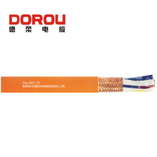 shielded cable 2.5mm tw #12 electrical wire