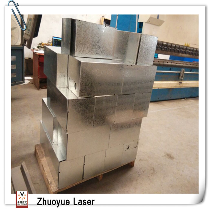 galvanized sheet Outdoor Metal Panel Box