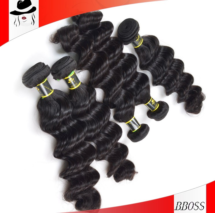 BS 5A top quality hair everywhere sales