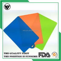 China Wholesale High Quality Plastic Pp Cutting Board Set